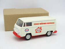 Gama Mini 1/43 - VW Combi T2 Esso Calor Estación de