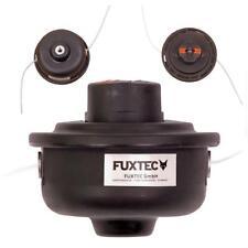 FUXTEC Doppelfadenkopf RT126&RT226 EASY FIT Tippautomatik Fadenspule Motorsense