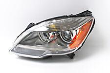 Mercedes R Class W251 2010-2012 Facelift Halogen Headlight Front Lamp Left OEM