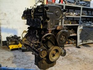 KIA SPORTAGE 2.0 16V BARE ENGINE