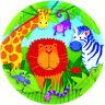 ANIMALI GIUNGLA festa di compleanno Articoli per la tavola Palloncini