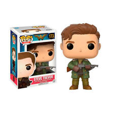 Figura Funko pop Wonder Woman Movie Steve Trevor