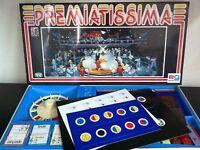 EG Gioco da Tavolo in Scatola PREMIATISSIMA MIB, 1983