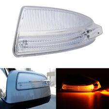 Left Door Mirror Turn Signal Light For Mercedes Benz W204 W639 C63 C300 C350