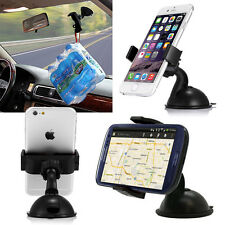 Universal Car Mount Windshield Holder for Samsung Galaxy S4, S5, S6, S7 Edge S8