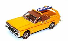 "1:64 1969 FALCON XW ""SURFEROO"" UTE - NEW IN DISPLAY CASE"