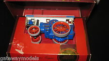 MATCHBOX YESTERYEAR Y-19 1905 FOWLER SHOWMANS ENGINE  LTD ED COME TO THE FAIR