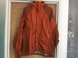 Marmot Mens Waterproof Hooded Outdoor Walking Jacket Size large