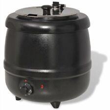 vidaXL Suppenkessel elektrisch 10 L (50534)
