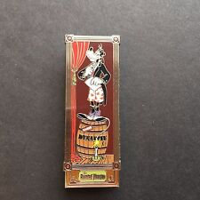 Haunted Mansion Characters Stretching Room Goofy on Dynamite Disney Pin 70026