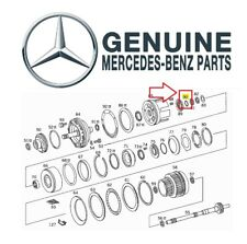 For Mercedes 722.3 722.4 722.5 Automatic Trans SNAP RING Reverse Speed Clutch K2