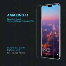 Nillkin H Anti-glare Tempered Glass Screen Protective Film For Huawei P20 Pro