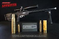 .30-06  Fawn Bleat Cartridge Calls Disabled Veteran Made, Predator Coyote Fox