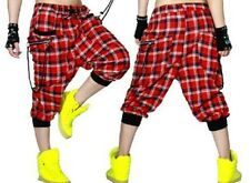 New Fashion Harem Hip Hop dance pants loose sports trousers Costume sweatpants