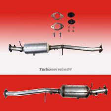 Neuer DPF Dieselpartikelfilter FORD RANGER 2.2 TDCi 110kW 150 PS 1737417 1821988