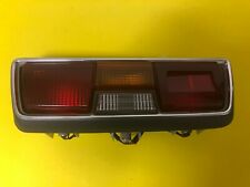 Subaru DL GL 1400 Leone 4WD 1973-1976 Rear Right Tail Light Lamp Assembly NOS