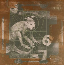 Pixies ‎- Doolittle Vinyl LP - Sealed new copy Debaser Here Comes Your Man Album