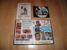 LA SECRETARIA DE MI PADRE CINE ITALIANO CON M. ROSARIO OMAGGIO DVD BUEN ESTADO