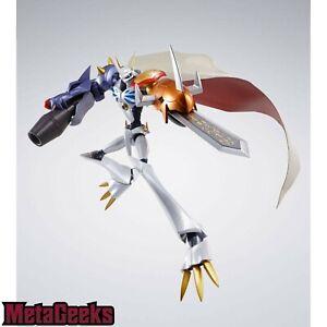S.H Figuarts Tamashii Nations Digimon Adventure: Our War Game! Omnimon Figure