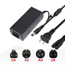 AC110V-220V to DC12 6A 72W DC Adapter Power Supply for SMD5630 LED Strip Light