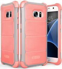 Vena [vArmor] for Samsung Galaxy S7 Rugged Cover Dual Layer Shockproof Grip Case