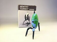 Portal 2 Series II (2) - Closed Earth Turret - NECA WizKids Valve Blind Box