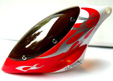 1x Cockpit Kanzel Body Cover rot zB 6020 6020-1 Mini Metall V-MAX SanHuan Toys