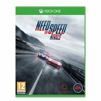 NEED FOR SPEED RIVALS XBOX ONE EN CASTELLANO NUEVO PRECINTADO XBOXONE