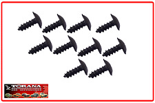 Screws to suit Torana LX Front Spoiler and A9X Front Flares (Set of 10)