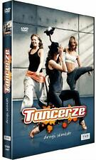 Tancerze - Sezon 2 (DVD 3 disc) 2009 serial TV odc. 11-20 POLSKI POLISH