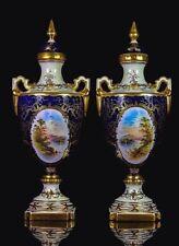 Coalport Vases Date-Lined Ceramics (c.1840-c.1900)