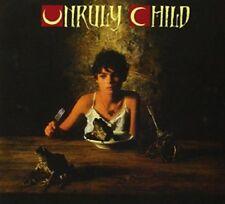UNRULY CHILD - Self-Titled (1992) - CD - *New* (REMAINDER CUT ON LEFT SIDE)