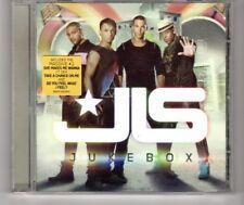 (HM880) JLS, Jukebox - 2011 CD