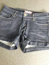 Jeans Shorts Kurze Hose H&M Gr. 26 ca. Gr. 36