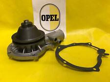 NUOVO POMPA ACQUA PER OPEL FRONTERA A 2,4 LITRI CON 125 PS (Codice Motore C24NE)