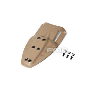 FMA Tactical Holster Universal For Belt Loop Clip Mount Adapter Gear Paintball