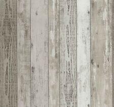 Vlies Tapete Holzoptik Planken Holzbrett braun AS Creation 8550-53 2,41€//1qm