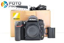 Nikon D750 4948 Auslösungen vom 10.04.2015 *Top Zustand*