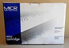 MICR Print Solutions High-Yield Toner Cartridge MCR1552M