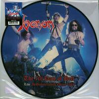 Venom - The 7th Date Of Hell - Live At Hammers (Vinyl LP - 2020 - EU - Original)