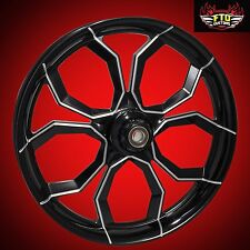 "Honda Goldwing 21"" Front Wheel ""Widow"" for Honda Goldwing, F6B Motorcycles"
