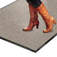 Paillasson d'entrée lavable | choix de tailles du tapis d'entrée, carpette ocre