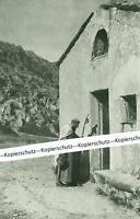Korsika - Corse  - Eremit - bei Ajaccio - um 1930               X 26-11