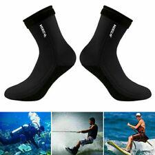 3mm Neoprensocken Tauch Socken Wassersport Tauchen Schwimmen Socken Strümpfe