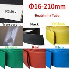 Heatshrink Tube Heat Shrink Tubing Wire Sleeving Wrap 2:1 16/18/2022/25mm-210mm