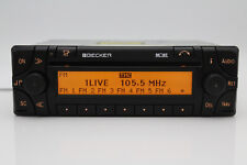 Original Becker Most Audio 30 APS BE4700 Navigation CD Autoradio A1688200826 05