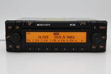 Original Becker be4700 Navigation Lecteur CD Autoradio A 168 820 26 (05)