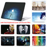"""Hard Case Shell+ Keyboard Cover for Macbook Pro 13/15"""" Air 11/13""""inch 12"""" mac CF"""