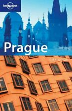 Prague City Pack (Lonely Planet City Guides)