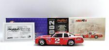 #2 Dale Earnhardt Sr Coke Red White 1980 Ventura Action NASCAR Diecast Car 1:24